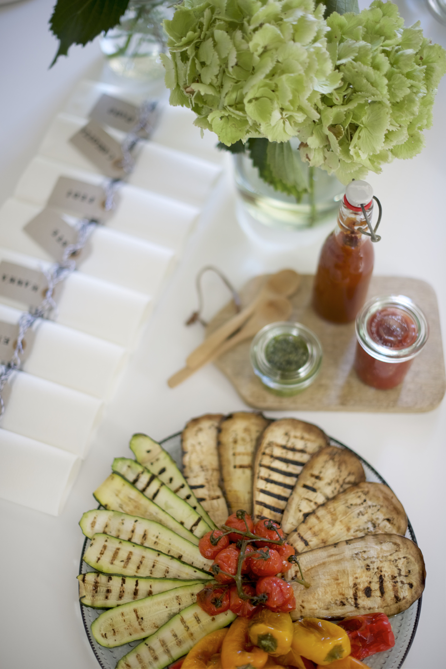 verduregrigliate_salsabarbecue_marmellatadipomodori