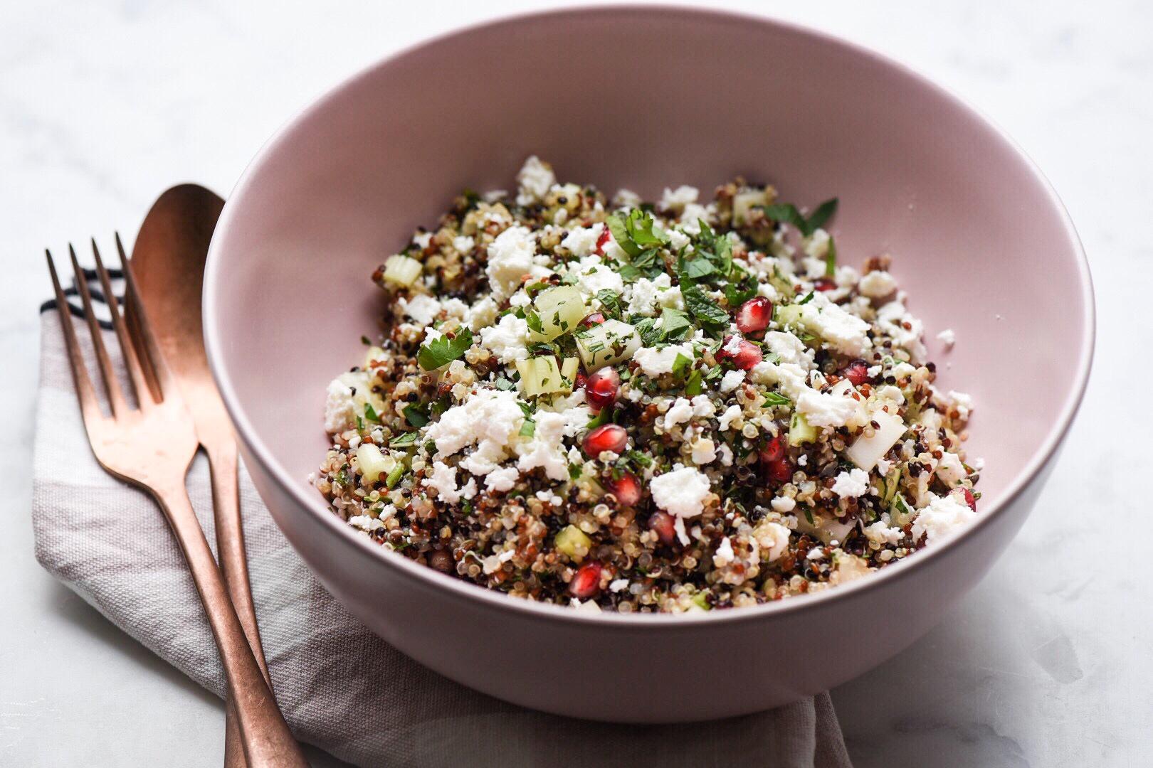 quinoa aromatica